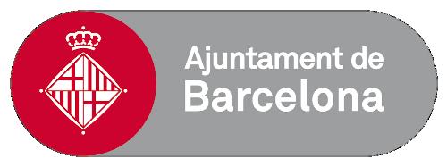 Ajuntament Barcelona logo