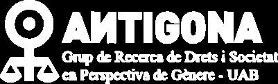 Antigona logo