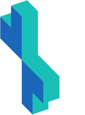 The Data Place logo